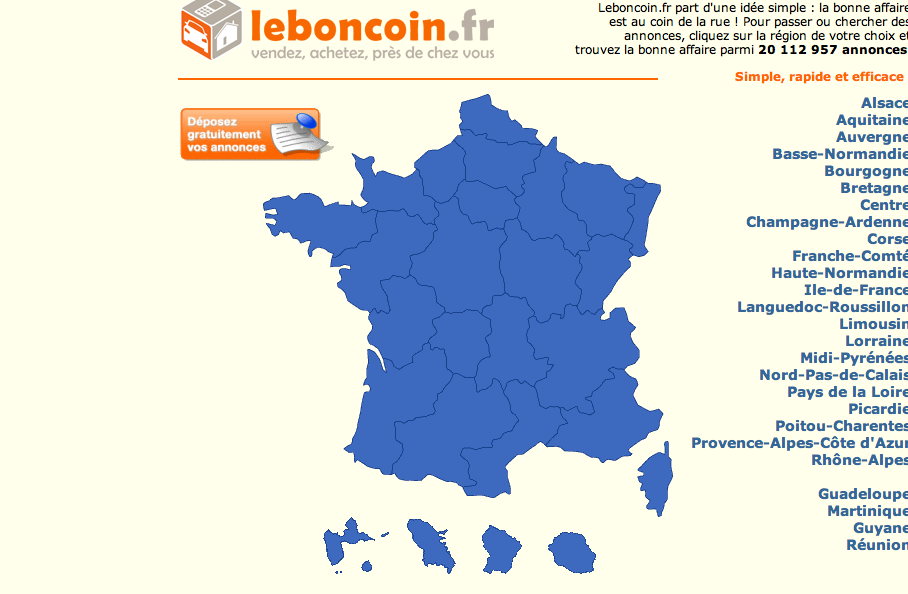 Le bon coin 38 ameublement for Le bon coin 51 ameublement